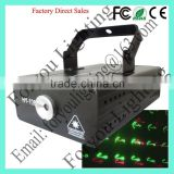 Bottom price new design multi pattern led effect light multi color laser stage light with 128 patterns
