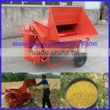 Uses for rice wheat bean rapeseed multi crop thresher