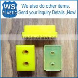 custom polyurethane mold rubbers