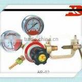 Oxygen Regulator hydrogen pressure regulator cng regulator