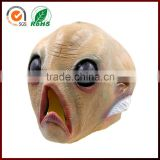 Wholesale Masquerade Really Scary Halloween Latex Baby Masks