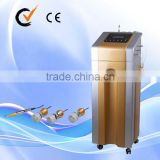 (Au-1012) Popular acne scar freckles remove meso no needle mesotherapy beauty machine for salon use