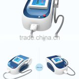 The latest salon use portable 808 nm diode laser for hair removal big spot powerful diode laser