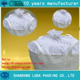sand bag pp woven bag container bag fibc pp big bag ton bag fibc for forage and starch