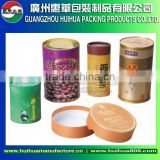 Food Package T-shirt Package Gift Package Custom Products Package High Quality Cardboard Cylinder