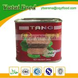 Wholesale Chinese Delicious Canned Food Corned Beef