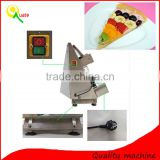 Electric type pizza dough press machine, pizza dough roller machine,pizza dough rounder machine