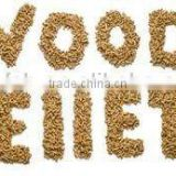 High quality Wood Pellet, wood pallets:6-12mm,bulk wood pellets