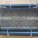 HDPE fish farming cage(manufacturer)