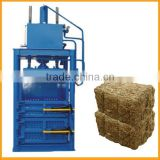 China Wholesale Agriculture alfalfa hay Baler for sale
