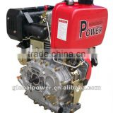 SINGLE CYLINDER AIR COOLED DIESEL ENGINE