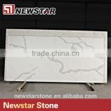 Artificial Quartz , Artificial Stone Type calacatta white quartz