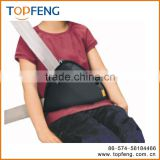 Auto Child Safety Seat Belt Adjuster