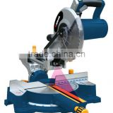 "JMS-2000L 2000W 10"" Miter Saw with laser guide"