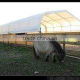 Livestock Shelter , Animal Hutch, storage shelter, car parking tent