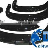 wheel arch fender flares hilux wheel arch for TOYOTA HILUX 106