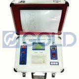 GDHL Series 100A, 200A, 400A, 600A Contact Resistance Tester, Micro ohm meter