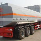 Fuel Product Transport Semi Trailer