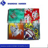 Hansen's multifunctional hand embroidery handkerchief