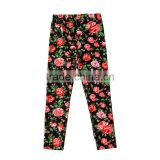 Spring Autumn 2017 All Over Patterns Cotton Fashion Baby Pants