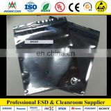 ESD shielding zip lock bags/ESD antistatic bag manafacturer