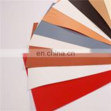 packaging Heat-resistant matt Specular Lighting PVC rigid sheet