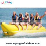 Ocean Rider Banana Boat With 6 Seats For Water Sport Games
