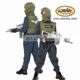 SWAT Costume(16-132) as party costume for boy with ARTPRO brand