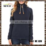 quality plain zip up hoodies blank solid color hoodies longline wholesale pullover unisex hoodies
