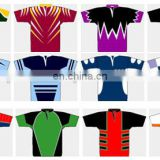 Fitted Sublimated Rugby Shirt Custom Rugby Jersey Cheap