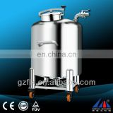 CE standard factory direct sale 2000L fuel/oil storage tote tanks
