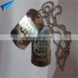 Most welcomed replacement dog tags with metal chain