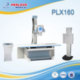 X-ray machine manufacture PLX160