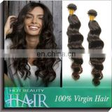 China Direct Imports Hair 100% 5 bundles of Virgin Brazilian Hair
