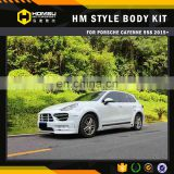 professional manufacturer Body Kit For porsch cayenne 958 2015 BodyKits