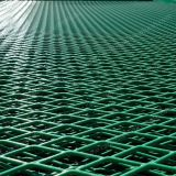 Chain Link Wire Mesh Fence Factory