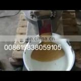 Home peanut shea nut butter extraction machine making machine