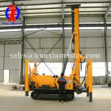 JDL-400 Mud/Air Drilling Rig/portable pneumatic bore hole drill rig