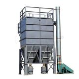 dry filter unit dust collector machine durable electric arc furnace dust collector