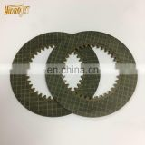 SK100-5 engine spare part friction plate 38 tooth 24100u1209s8 for sk100-3