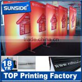 Shenzhen Photography backdrop stand,exhibition display D-0118