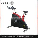 Commercial gym equipment /New Design Exercise Bike(TZ-7010)sports fitness