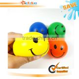 2014 promotional and eco-friendly antistress ball