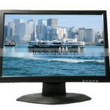 nice price 19 lcd monitor with touch /VGA /AV factory sale                                                                         Quality Choice