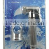 Bathroom accessories apply in bidet shower women clean sprayer
