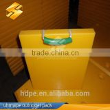 Cheap Price HDPE Mobile Truck Crane Pad Floor Protection Supplier Made In China