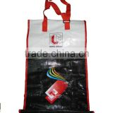 Bottom price grocery shopping trolley bags