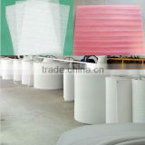 China Manufacturer White EPE Foam Roller