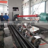 China JY130A cheap two rollers vertical straightening machine for round bars