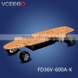 VCEEGO factorry 2000w electric skateboard with high quality in stock